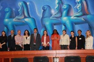ICSR 2012, Bucharest, Romania