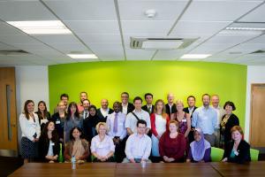 ICSR 2012, Bournemouth, UK
